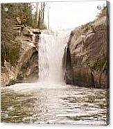 Elk Creek Falls 34 Acrylic Print