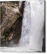 Elk Creek Falls 35 Acrylic Print