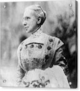 Ella Flagg Young (1845-1918) Acrylic Print