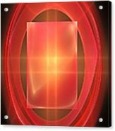 Ellipse 125-02-13 Marucii Acrylic Print