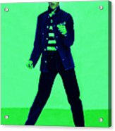 Elvis Is In The House 20130215p91 Acrylic Print