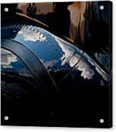 Embraer Reflection II Acrylic Print