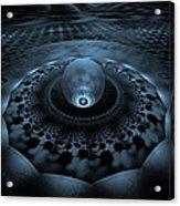 Emergence 1 Acrylic Print