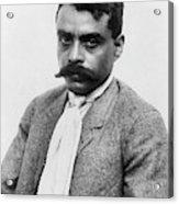 Emiliano Zapata (1879-1919) Acrylic Print