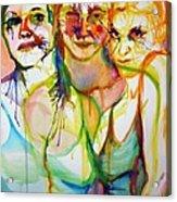 Empowerment Acrylic Print