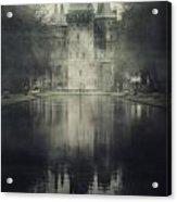Enchanted Castle Acrylic Print