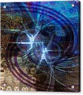Enchanted Now Acrylic Print
