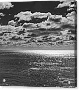 Endless Clouds II Acrylic Print