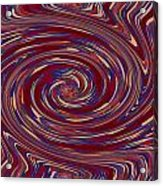 Energy Euphoria Wave Art Suitable For Large Format Prints Digital Graphic Signature   Art  Navinjosh Acrylic Print