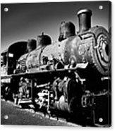 Engine 1215 Acrylic Print