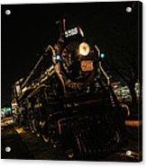 Engine 5588 Acrylic Print