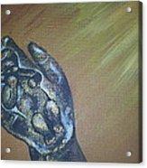 Engraved Acrylic Print
