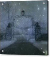 Entrance To A Dream Acrylic Print