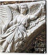 ephesus goddess Nike Acrylic Print
