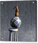 Equilibrium II Acrylic Print