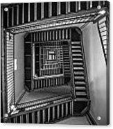 Escher Acrylic Print