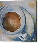 Espresso 2 Acrylic Print