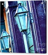 Essence Of New Orleans Acrylic Print