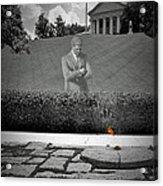 Eternal Remembrance Acrylic Print
