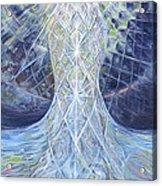 Ethereal Elemental Acrylic Print
