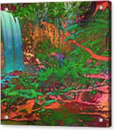 Euphoria Acrylic Print