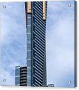 Eureka Tower Acrylic Print