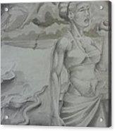 Eve Post T.o.l. Acrylic Print