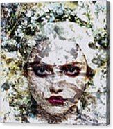 Ever So Distant Acrylic Print