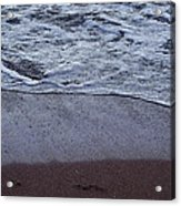 Every Grain Of Sand Acrylic Print