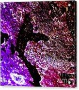 Evolution - Abstract 003 Acrylic Print