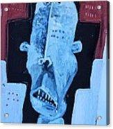 Exanimus No. 7  Acrylic Print