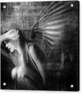 Exile Acrylic Print