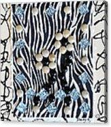 Exotic Acrylic Print