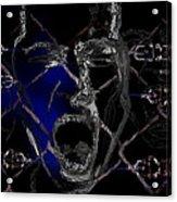 Experiment Acrylic Print