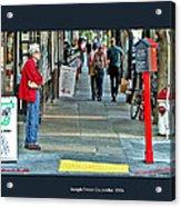 Express Photos Acrylic Print