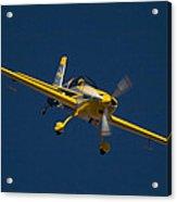 Extra Flugzeugbau Acrylic Print