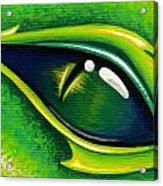 Eye Of Cepheus Acrylic Print