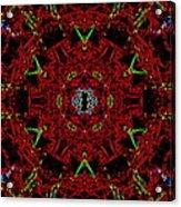 Eye Of Cthulhu Acrylic Print