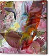 Eye Of Joy Acrylic Print