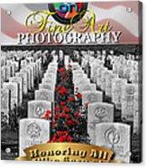 Eye On Fine Art Photography May Edition Acrylic Print