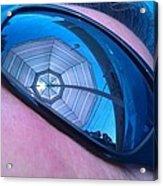 Eye On Summer Acrylic Print