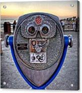 Eye See You Acrylic Print