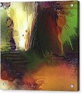Eygirunne Acrylic Print