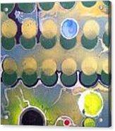 Ezoterie Acrylic Print