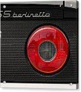 F355 Berlinetta Acrylic Print