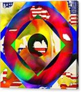 Fa.037 Acrylic Print