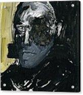 Face Xiii Acrylic Print