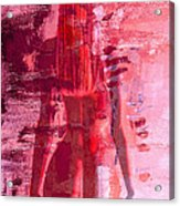 Fading Memories Acrylic Print