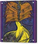 Fairy Godmother By Jrr Acrylic Print