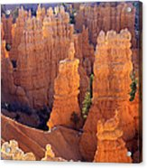 Fairyland Overlook Acrylic Print
